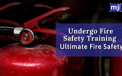 Undergo Fire Safety Training For Ultimate Fire Safety