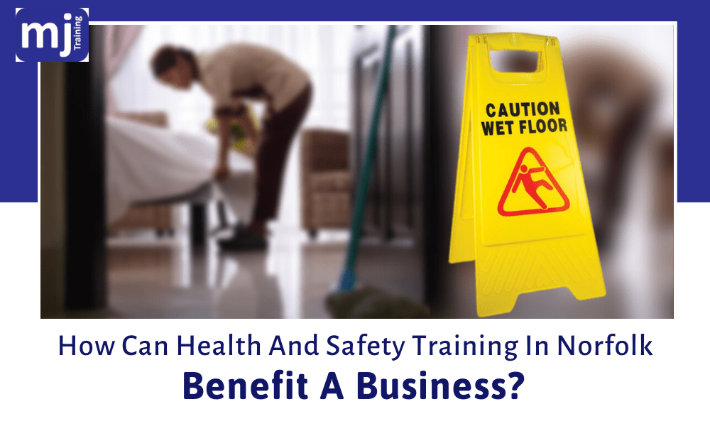 Heath & safety training
