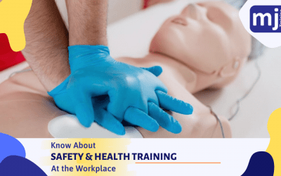 All You Need To Know About Safety and Health Training At the Workplace