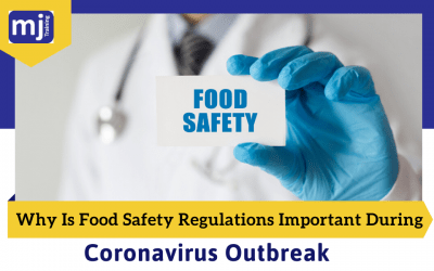 Why Is Food Safety Regulations Important During Coronavirus Outbreak