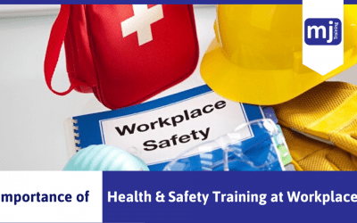 The Importance of Health and Safety Training at Workplace