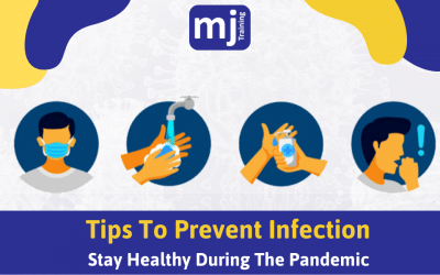 Tips To Prevent Infection And Stay Healthy During The Pandemic