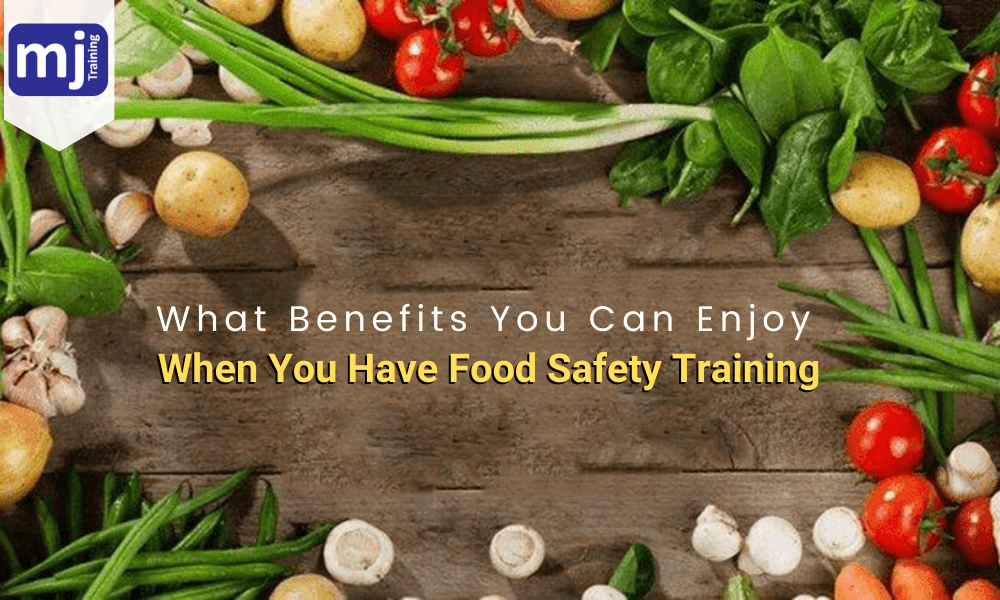 Food Safety Training in Norfolk